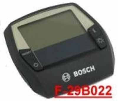 """und Nyon BOSCH Displayhalter /""""Intuvia/"""" auch passend für Classic ab 2012"""